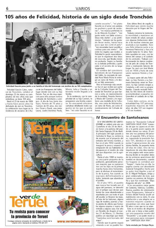 PAGINA 6 - VARIOS